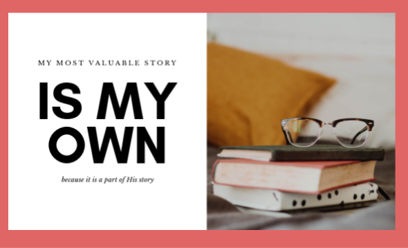 MY most valuable story